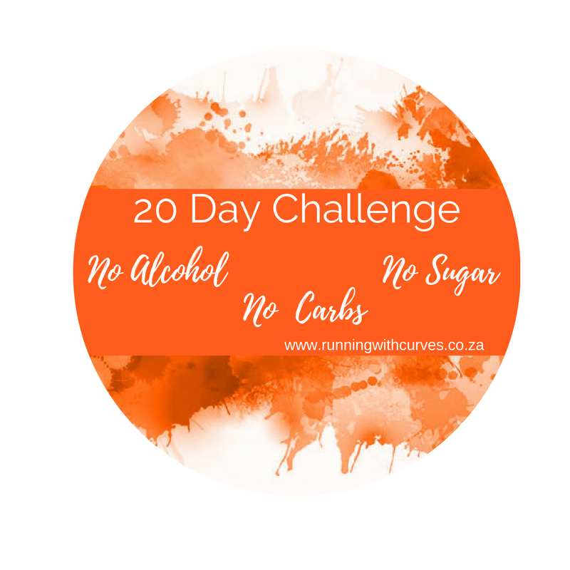 #20DayChallenge – I got this