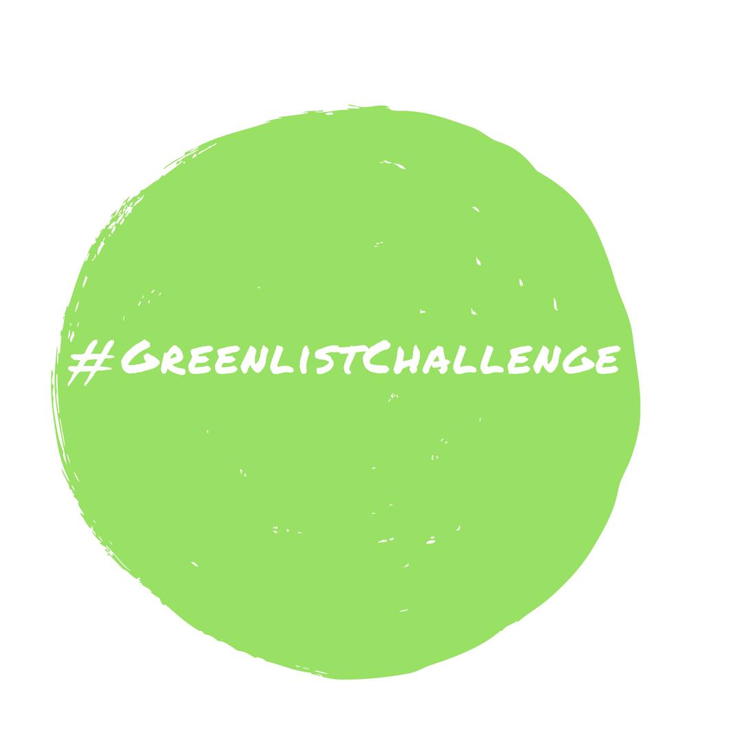 #GreenlistChallenge